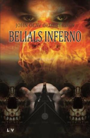 Belials inferno : en fantasyroman for undom