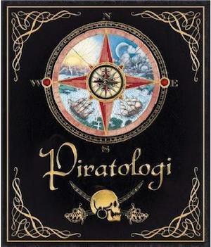 Piratologi : skipsdagbok for kaptein William Lubber, øverste piratjeger, Boston, Massachusetts