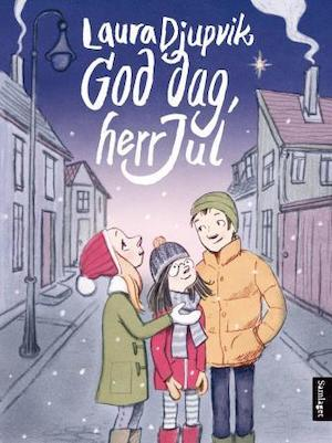God dag, herr Jul!